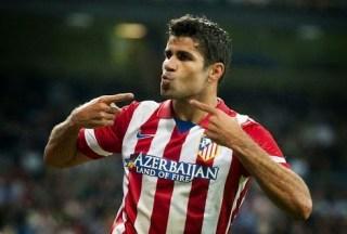 Diego Costa ficha para el Chelsea