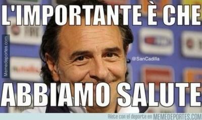 Los mejores chistes y memes Italia-Costa Rica: Mundial Brasil