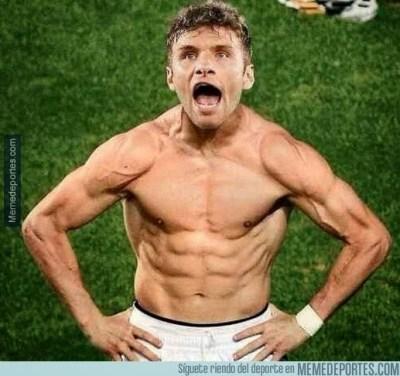 Los mejores chistes y memes de Alemania-Portugal: Mundial Brasil cristiano ronaldo