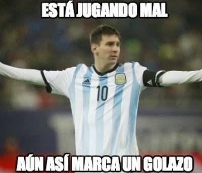 Los mejores chistes y memes de Argentina-Bosnia: Mundial Brasil