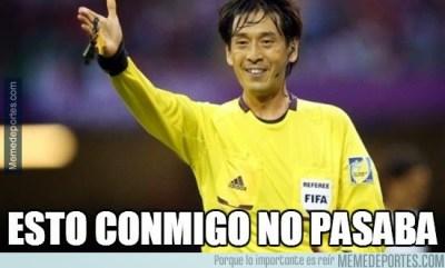 Los mejores chistes y memes de Brasil-México: Mundial Brasil