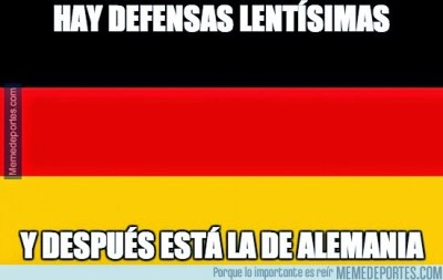 Los mejores memes del partido Alemania-Argelia: Mundial Brasil