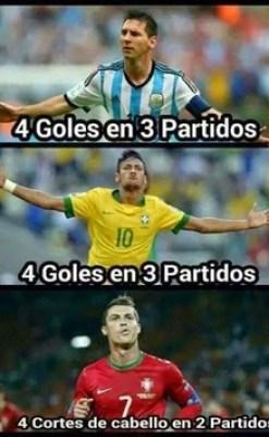 Portugal eliminada del mundial: los mejores memes y chistes cristiano ronaldo