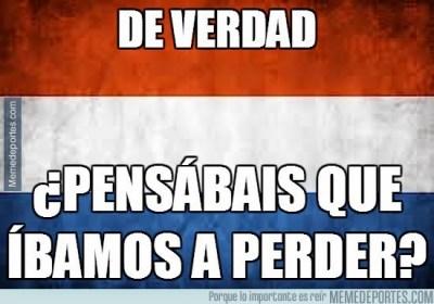 Los mejores chistes y memes de Australia-Holanda: Mundial Brasil