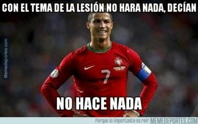 Los mejores chistes y memes Estados Unidos-Portugal: Mundial Brasil cristiano ronaldo