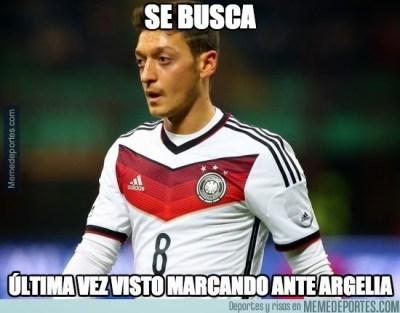 Los mejores memes y chistes de Alemania-Argentina: La Final