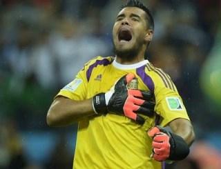 Sergio Romero Argentina a la final, elimina a Holanda por penales
