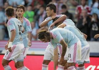 Celta Vigo 3-Getafe 1. Jornada 1 Liga Española