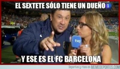 Los mejores memes Atletico Madrid Campeón Supercopa 2014 mono burgos