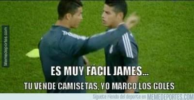 Los mejores memes y chistes: Supercopa 2014
