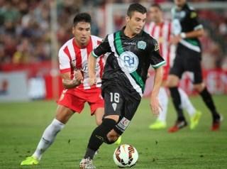 Almería 1-Córdoba 1. Jornada 3 Liga Española