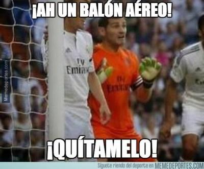 Los mejores memes del derbi Real Madrid-Atlético: Liga Española