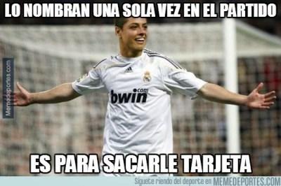 Los mejores memes de la victoria del Atlético sobre el Madrid en el derbi chicharito