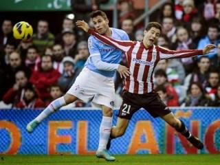 Athletic Bilbao 1-Celta Vigo 1. Jornada 8 Liga Española