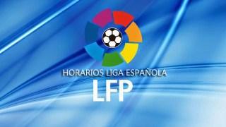 Horarios partidos domingo 2 noviembre: Jornada 10 Liga Española