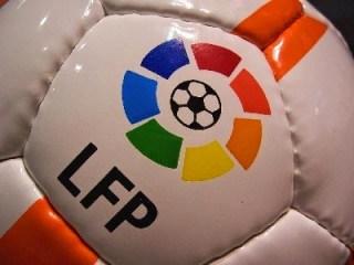 Alineaciones Jornada 10. Liga Española 2014
