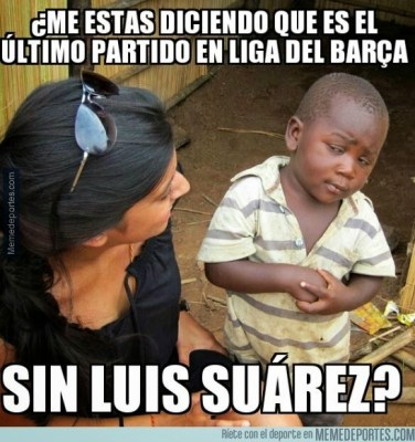Los mejores memes del Barcelona-Éibar: Liga Española