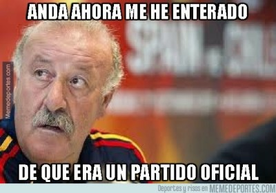 Los mejores memes de la derrota de España ante Eslovaquia eurocopa 2016