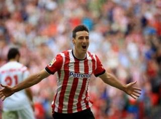 Athletic Bilbao 1-Sevilla 0. Jornada 10 Liga Española