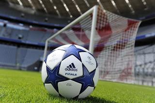 Alineaciones Jornada 5: Champions League 2014