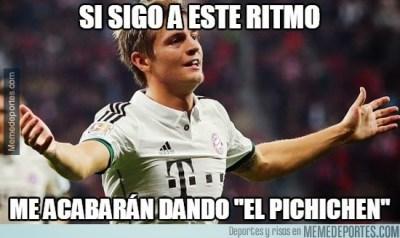 Los mejores memes de España-Alemania. Amistoso internacional
