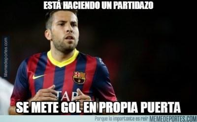 Los mejores memes del Barcelona-Sevilla: Liga Española