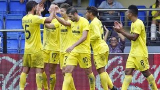 Villarreal 2-Getafe 1. Jornada 12 Liga Española BBVA