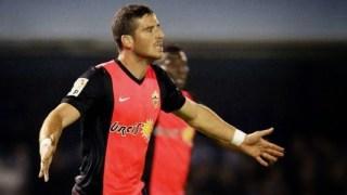 Celta de Vigo 0-Almería 1. Jornada 16  Liga Española
