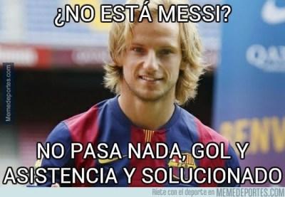 Los mejores memes del Huesca-Barcelona: Copa del Rey