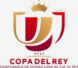 Alineaciones Copa del Rey 2014-2015 Cuartos (ida)
