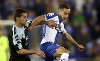 Espanyol 1-Celta de Vigo 0. Jornada 19 Liga Española