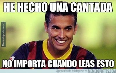 Los mejores memes del Barcelona-Elche: Copa del Rey