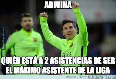 Los mejores memes del Athletic Bilbao-Barça. Liga Española
