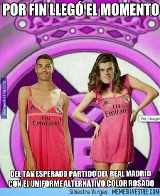 Los mejores memes del Schalke-Real Madrid: Champions