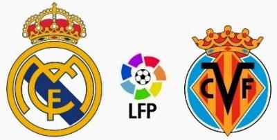 Alineación y la previa Real Madrid-Villarreal. Jornada 25