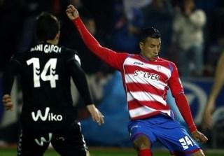 Granada 0-Éibar 0. Jornada 28 Liga Española
