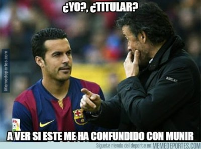 Los mejores memes del Barcelona-Rayo Vallecano: Copa del Rey