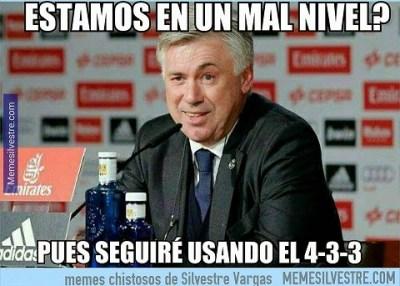 Los mejores memes del Real Madrid-Schalke: Champions