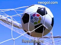 Resultados Jornada 28. Liga Española 2015