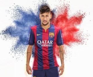 Lo mejor de Neymar en 2015-Video