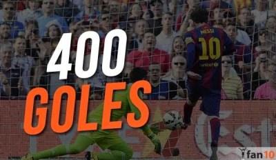 Los mejores memes del Barcelona-Valencia: Jornada 32 messi 400 goles