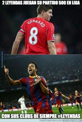 Los mejores memes del Espanyol-Barcelona: Jornada 33 500 partidos javi