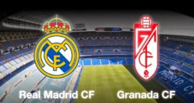 Alineación y la previa Real Madrid-Granada. Jornada 29