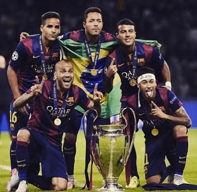 alves nemar champions 2015