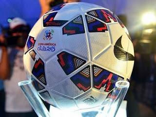 Alineaciones Jornada 1 Copa América 2015