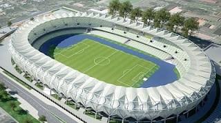 Estadio Regional Calvo y Bascuñán