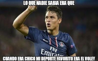 Los mejores memes del Brasil-Paraguay. Copa América thiago silva