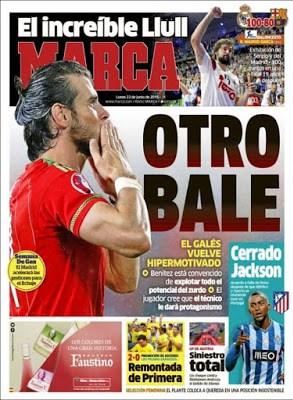 Portada Marca: Otro Bale