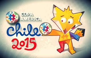 Zincha: Mascota oficial de la Copa América 2015