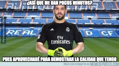 Los mejores memes del Real Madrid-Milan. International Champions Cup